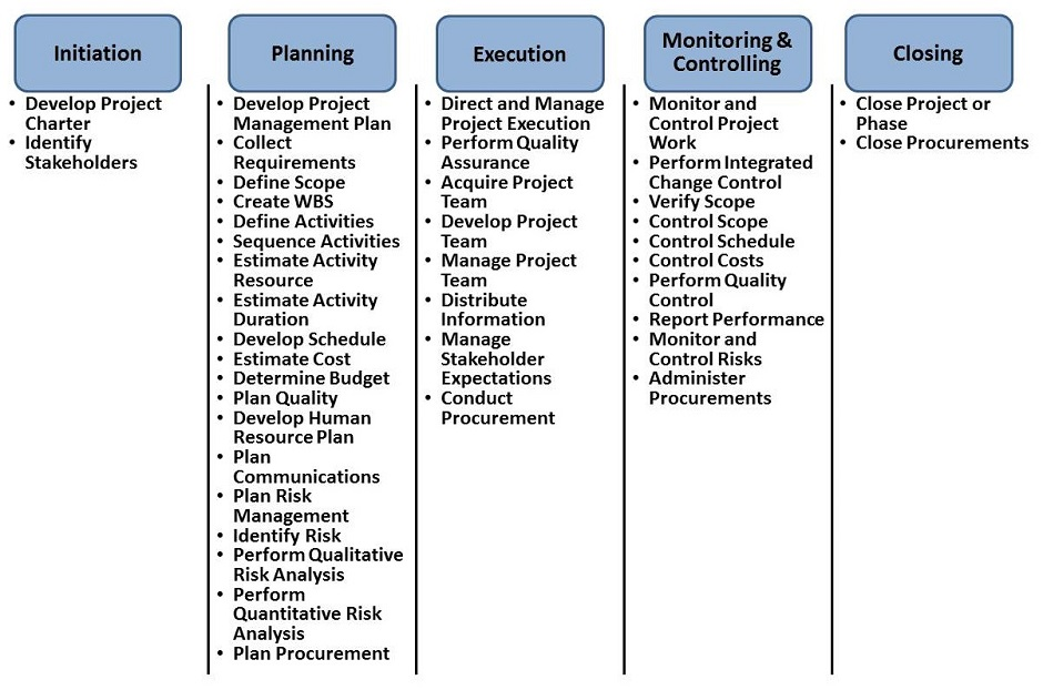 Desai Management Consulting – Project Management Plan
